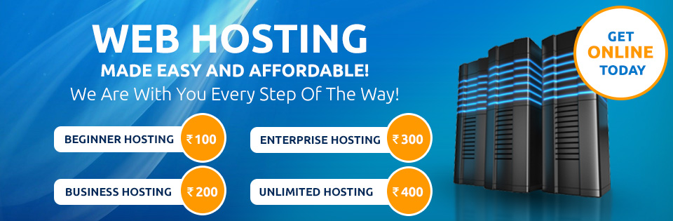 business hosting services