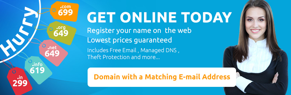 low price domain registration