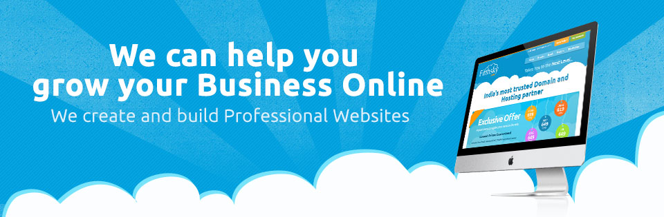 Bring Your Business to the World of WEB within 24 Hours Just for Rs.1499